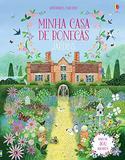 Livro - Jardins : Minha casa de bonecas