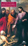 Livro - Jesus Nazareu - O transbordar da vida que é amor