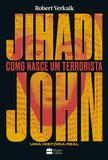 Livro - Jihadi John