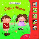 Livro - João e Maria