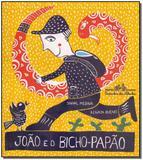 Livro - Joao E O Bicho-Papao - Companhia das letrinhas