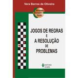 Livro - Jogos de regras e a resolução de problemas