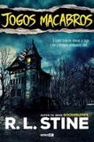 Livro - Jogos macabros