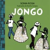 Livro - Jongo