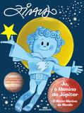 Livro - Ju, o Menino de Júpiter