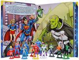 Livro - Justice League