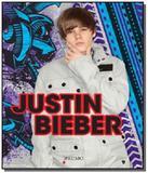 Livro - Justin Bieber