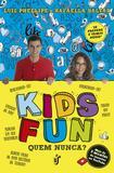 Livro - Kids Fun