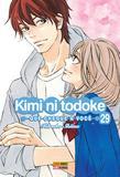 Livro - Kimi Ni Todoke - Volume 29