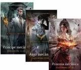 Livro - Kit As Peças Infernais - Galera
