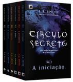 Livro - Kit Círculo Secreto