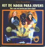 Livro - Kit de Magia Para Jovens - Kit de Magia Para Jovens