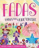 Livro + Kit Fadas - Girassol callis