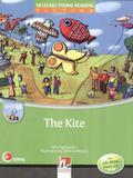 Livro - Kite With Cd-rom - Level B - Dis - disal editora