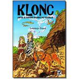 Livro - Klonc - Ler editora(antiga lge)