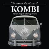 Livro - Kombi