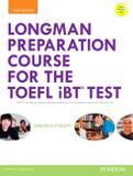 Livro - L Prep Toefl Ibt - Sb Com My English, Mp3 Com Answer Key: 3º Edição