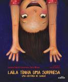Livro - Laila tinha uma surpresa: uma história de Shabat