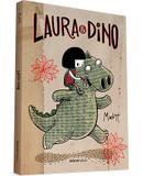 Livro - Laura e Dino