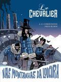 Livro - Le Chevalier nas Montanhas da Loucura