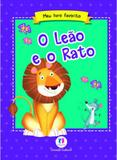 Livro - Leão e o rato