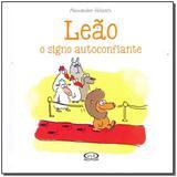 Livro - Leão: o signo autoconfiante