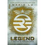 Livro - Legend