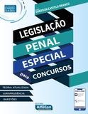 Livro - Legislação penal especial para concursos