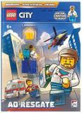 Livro - Lego City: Ao resgate