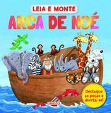 Livro - Leia e Monte - Arca de Noé