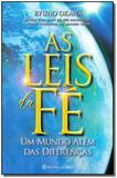 Livro - Leis Da Fe, As - Irh press do brasil editora