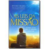 Livro - Leis Da Missao, As - Irh press do brasil editora