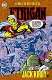 Livro - Lendas Do Universo Dc Etrigan: Jack Kirby Vol. 2