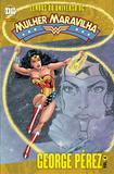 Livro - Lendas do Universo DC: Mulher-Maravilha Vol. 4