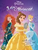 Livro - Ler e brincar Princesas