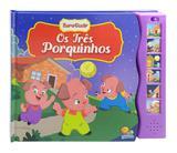 Livro - Ler e ouvir: Os três porquinhos