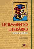 Livro - Letramento literário