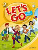 Livro - Lets Go 2 Sb With Multi-rom - 4th Ed - Oup - oxford university