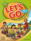 Livro - Lets Go Begin Sb/wb With Multirom Pack - 4th Ed - Oup - oxford university