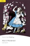 Livro - Level 2: Alice In Wonderland Book And Mp3 Pack