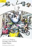 Livro - Level 2: Stranger Than Fiction Urban Myths Book and MP3 Pack