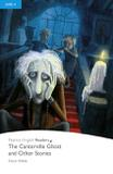Livro - Level 4: The Canterville Ghost and Other Stories Book and MP3 Pack