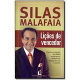 Livro - Licoes De Vencedor - Ed.Especial - Thomas nelson