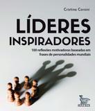Livro - Líderes inspiradores