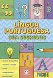 Livro - Língua Portuguesa sem segredos