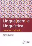 Livro - Linguagem e Linguística - Uma Introdução