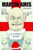 Livro - Lionel Asbo
