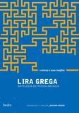Livro - Lira grega