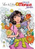 Livro - Livro de colorir Turma da Mônica Jovem