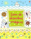 Livro - Livro de desenhos mágicos